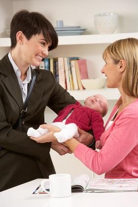 a quoi sert un contrat de travail contrat de travail de garde à domicile   Parent Employeur Zen a quoi sert un contrat de travail