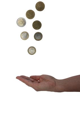 aides financières garde à domicile