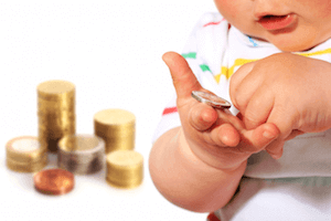 Salaire minimum d'une nounou à domicile