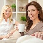 entretien rupture conventionnelle garde domicile