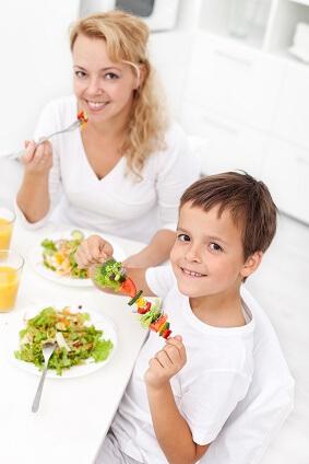 Repas De La Nounou A Domicile Parent Employeur Zen