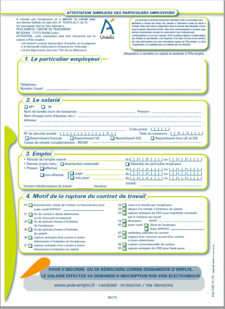 ATTESTATION ASSEDIC VIERGE A TELECHARGER PDF ATTESTATION ASSEDIC VIERGE PDF - Liimoumode